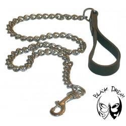 dogleash-with-chain