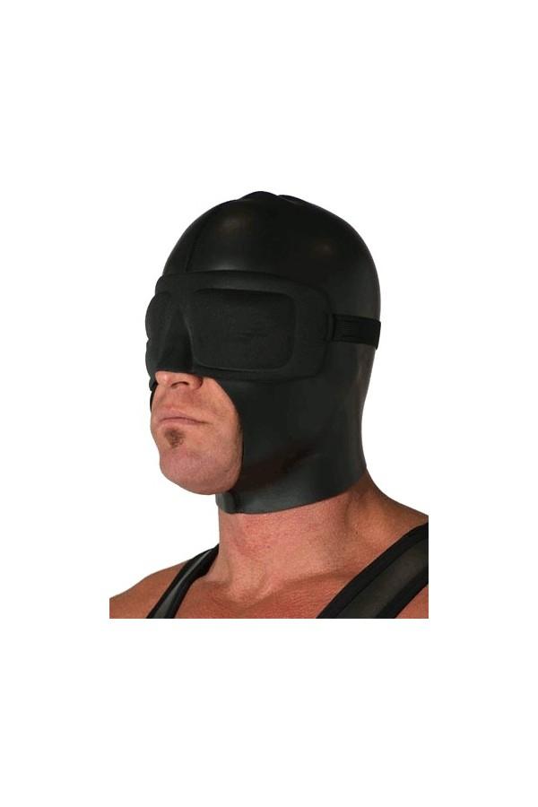 neoprene-blindfold