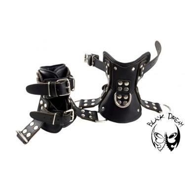 heavy-duty-suspension-feet-cuffs