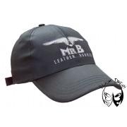 Mister B baseballcap
