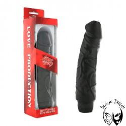 black-flex-dildo