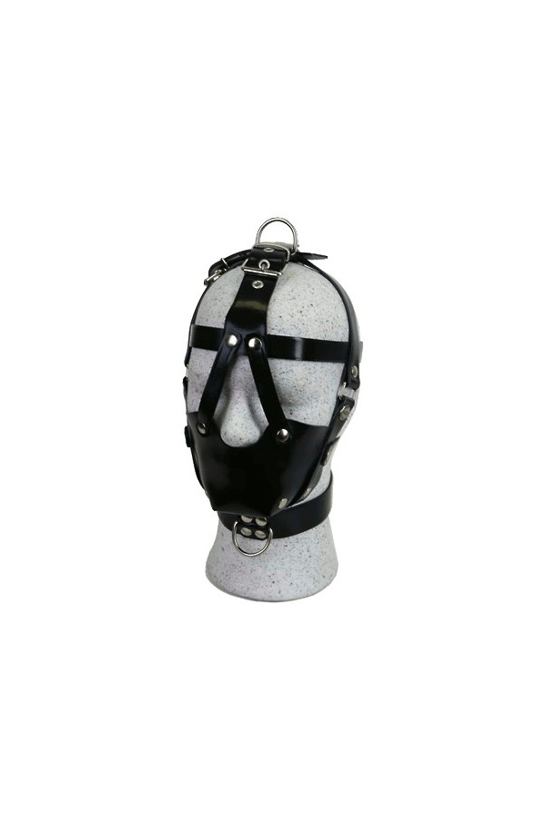 latex-muzzle
