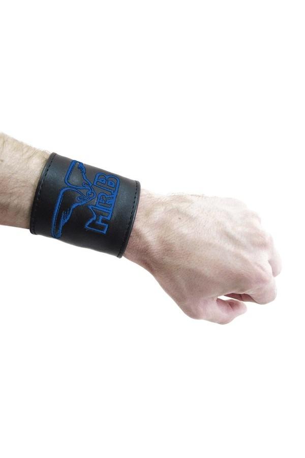 wristwallet-with-blue-mrb-logo