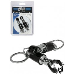 High Quality Tit Clamps With Ring