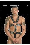 Teljes test gumi harness