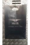Mr B plastic gift bag