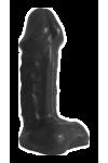 War Head dildo