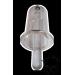 LAPD Rosebud cylinder