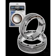 Redőzött farokgyűrű