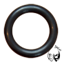 Thick Rubber Cockring