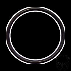 Gumi farokgyűrű