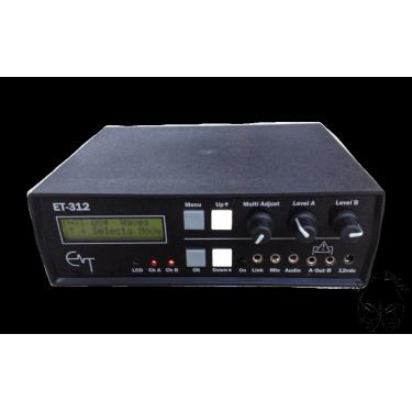 ET 312 Electro Unit