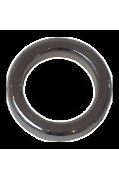 Rozsdamentes farokgyűrű, nehéz