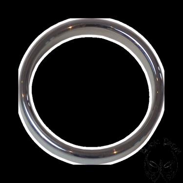 Rozsdamentes farokgyűrű, könnyű