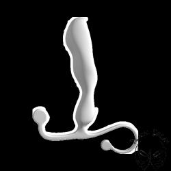 Aneros Helix white Male G-Spot Massager