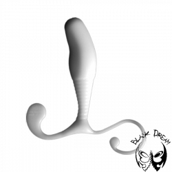 Aneros MGX white Male G-Spot Massager