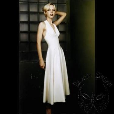 latex-marilyn-dress