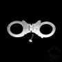 Clejuso No. 19A Handcuffs