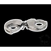 Clejuso No. 13 Handcuffs