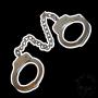 A89 Alcyon Legcuffs
