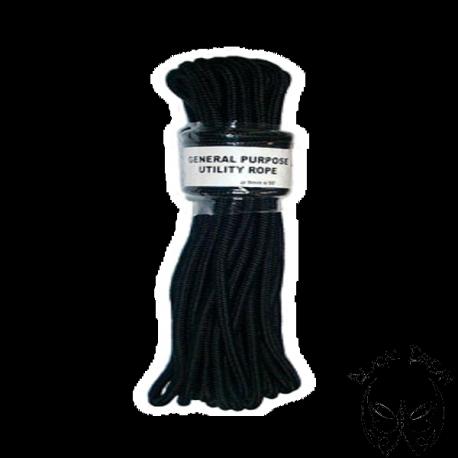 Fekete kötél 15 m -es