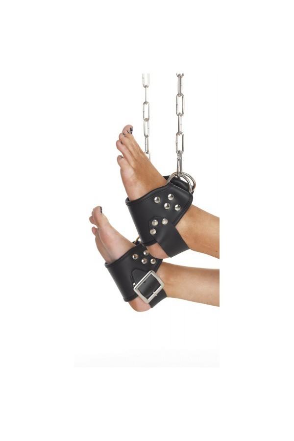 Suspension Ankle Restraints