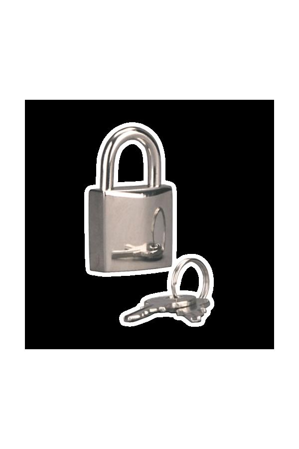 Lock with 1 key