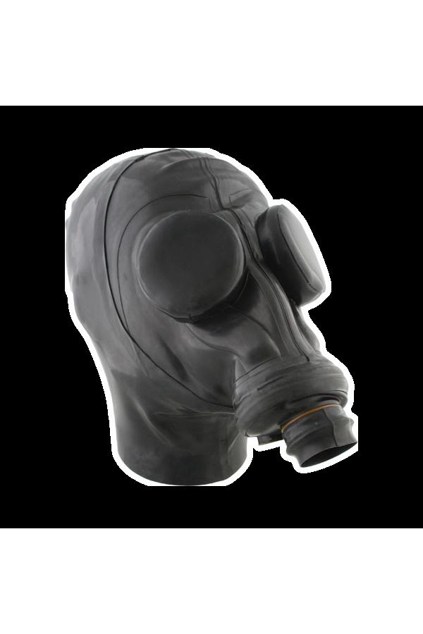 Russian Gasmask with Hood & Eyecaps