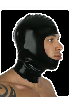 Nyitott arcú maszk