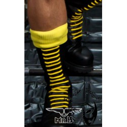 Shoe Laces Yellow