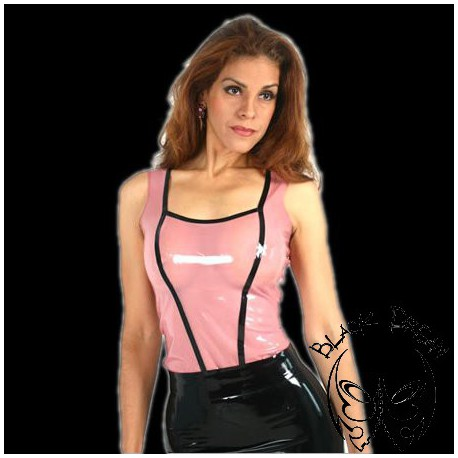 latex-top-with-decollete-and-coloured-trims