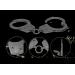 No. 100 Handcuffs