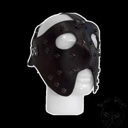 Kötöző maszk