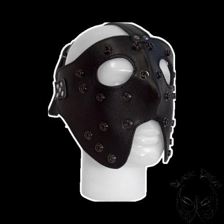 Bondage Mask