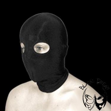 Spandex maszk szemnyílással