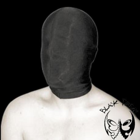 Duplarétegű spandex maszk nyílások nélkül