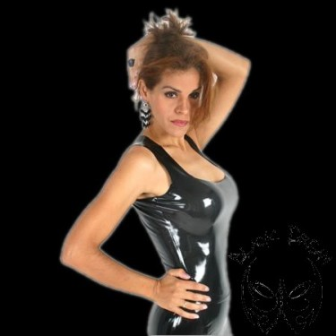 latex-top-with-decollete