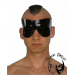 Latex blindfold, slim