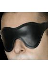 Klasszikus szemtakaró bőrből