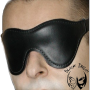 Classic Leather Blindfold