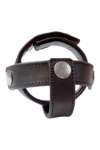 Farok és here harness - Alap