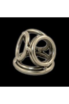 Ballsplitter - Three Ring Circus
