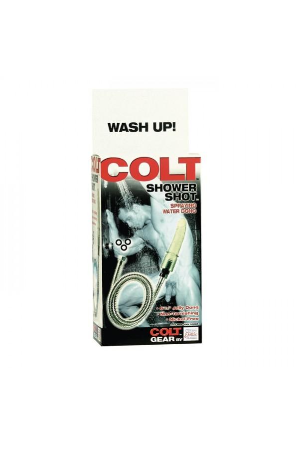 Colt Dildo - Shower Shot