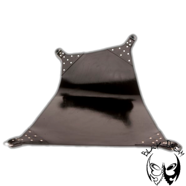 Rubber sling mat