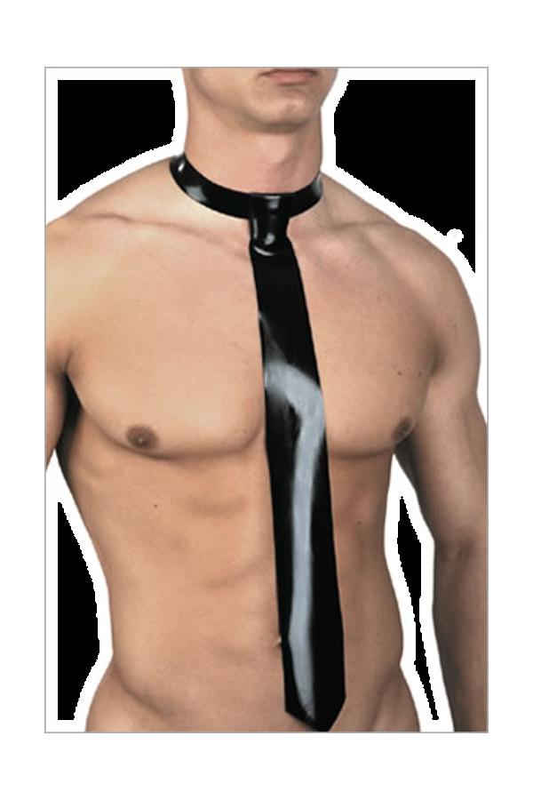 Latex nyakkendő
