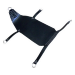 5 pontos luxus bőr sling