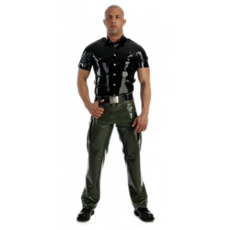 Katonai nadrág