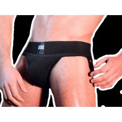 Sergey klasszikus jock - fekete