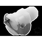 Cylinder csatlakozó