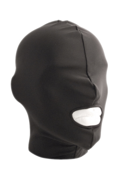 Mister B Lycra Hood Mouth Open Only